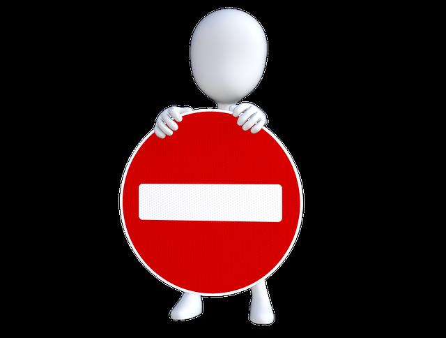 Leggi: «Regolamentazione della circolazione stradale mediante divieto…»