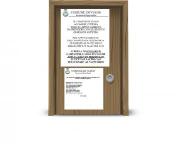 Leggi: «Indicazioni per accedere agli uffici del…»