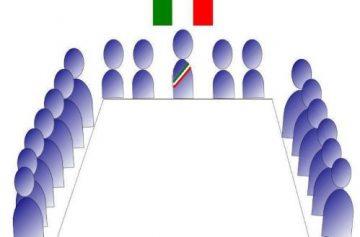 Leggi: «Convocazione Consiglio Comunale»
